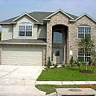 Stunning 2 Story home in Pearland ISD!! - Pearland, TX 77584