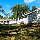 Country Lake House in Lutz for Rent - Lutz, FL 33549