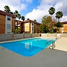 Jefferson Square Apts - Brownsville, TX 78520