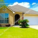 Beautiful Home In Nicholson Lakes - Baton Rouge, LA 70810