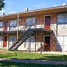 The Invitational Apartments - Lawton, Oklahoma 73505