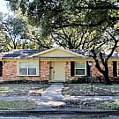 5 Bedroom, 2 Bath Brick Home in North Dallas - Dallas, TX 75229