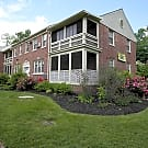 Pleasant Valley Apartments - Moorestown, NJ 08057