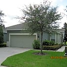 2 bed villa where den could be easy 3rd bedroom... - Hudson, FL 34669
