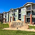 The Reserve at West T-Bone - Greeley, CO 80634