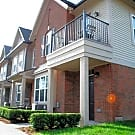 Heron Springs Townhomes and Apartments - Lake Orion, Michigan 48359