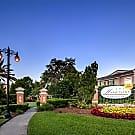 The Hamptons at Tampa Palms - Tampa, Florida 33647