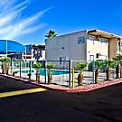 Rancho Alvarado Apartments - Las Vegas, Nevada 89119