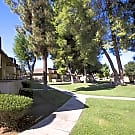 Park West Apartments - Fresno, CA 93705
