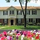 Woods Mill Park Apartments & Townhomes - Saint Louis, MO 63141