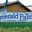 Emerald Palms Apartments - Fort Lauderdale, FL 33314