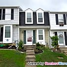 2 BR, 1.5 BA Townhouse / Edgewood - Edgewood, MD 21040