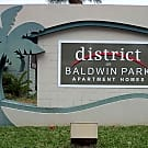 District on Baldwin Park - Orlando, Florida 32807