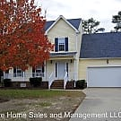 208 Sutton's Run - Goldsboro, NC 27534