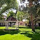 Park Circle Apartments - Lancaster, CA 93535