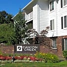 Canyon Creek - Wilsonville, Oregon 97070