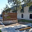 Elm Creek Apartments - San Antonio, TX 78231