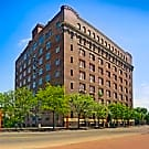 The Greenhouse Apartments - Omaha, NE 68102