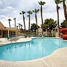 Flamingo Polo Club Condominiums - Las Vegas, NV 89121