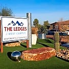 The Ledges at West Campus - Tucson, Arizona 85745
