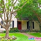 3 bed 2 Bath Tudor in the heart of the M-Streets!! - Dallas, TX 75206