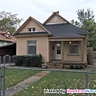 Lovely home with great yard. Office, Small pets... - Salt Lake City, UT 84101