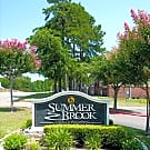 SUMMER BROOK - Longview, Texas 75604