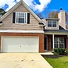 Marvelous Master On The Main!   3577 Walnut Creek - Lithonia, GA 30038