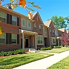 2 br, 2.5 bath Townhome - The Enclave at Arbor Rid - Pittsfield Township, MI 48197
