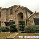 Beautiful 4 Bedroom Home with Media Room - Duncanville, TX 75137