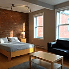 Furnished Studio - Boston, MA 02116