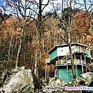 3Br/3Bth Lodge Style Home on Signal Mountain - Signal Mountain, TN 37377