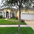 4 Bedroom/3 Bathroom/2 Car Garage - Palm Coast, FL 32137