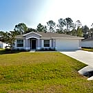 COZY AND FUNCTIONAL 4/2/2 IN DESIRABLE BELLE TERRE - Palm Coast, FL 32164
