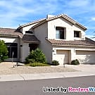 Spacious 3 Br 2.5 Ba 3 Cg Home in North Scottsdale - Scottsdale, AZ 85260