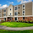 Boulders Apartment Homes - Amherst, MA 01002