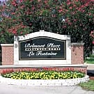Belmont Place & La Fontaine Apartments - Houston, TX 77042