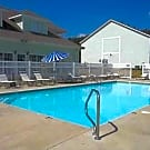 Rose Lawn Apartments - Searcy, AR 72143