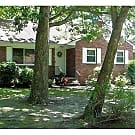 Tri-level home with garage and large fenced yard-p - Virginia Beach, VA 23452