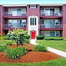 Georgetown Apartment Homes - Framingham, MA 01702