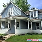 Charming 3bd/1ba - Saint Cloud, MN 56303