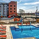 Peanut Factory Lofts - San Antonio, Texas 78204