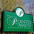 The Pointes Of Marietta - Marietta, Georgia 30008