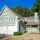 Spacious 3 BR/2.5 BA 2 story Traditional - Close i - Marietta, GA 30064