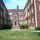 Ashwood Courts - Cleveland, Ohio 44120