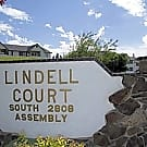 Lindell Court Apartments - Spokane, Washington 99224