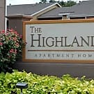 The Highlands - Waco, TX 76708