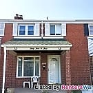 Spacious 3 bedroom Row home Dundalk!! - Dundalk, MD 21222