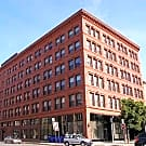 Woodlark Sidway Building Apartments - Buffalo, NY 14203