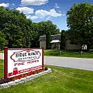 Ridge Manor Apartments - Hales Corners, WI 53130